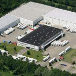 Hamacher Logistik