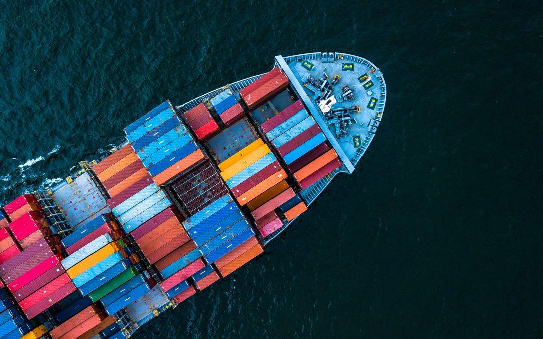 Sammelguttransporte