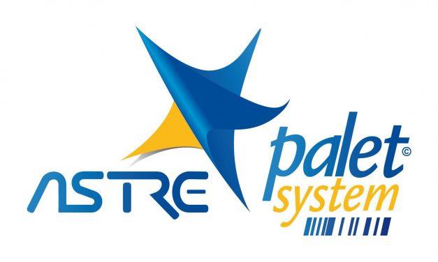 ASTRE palet system®