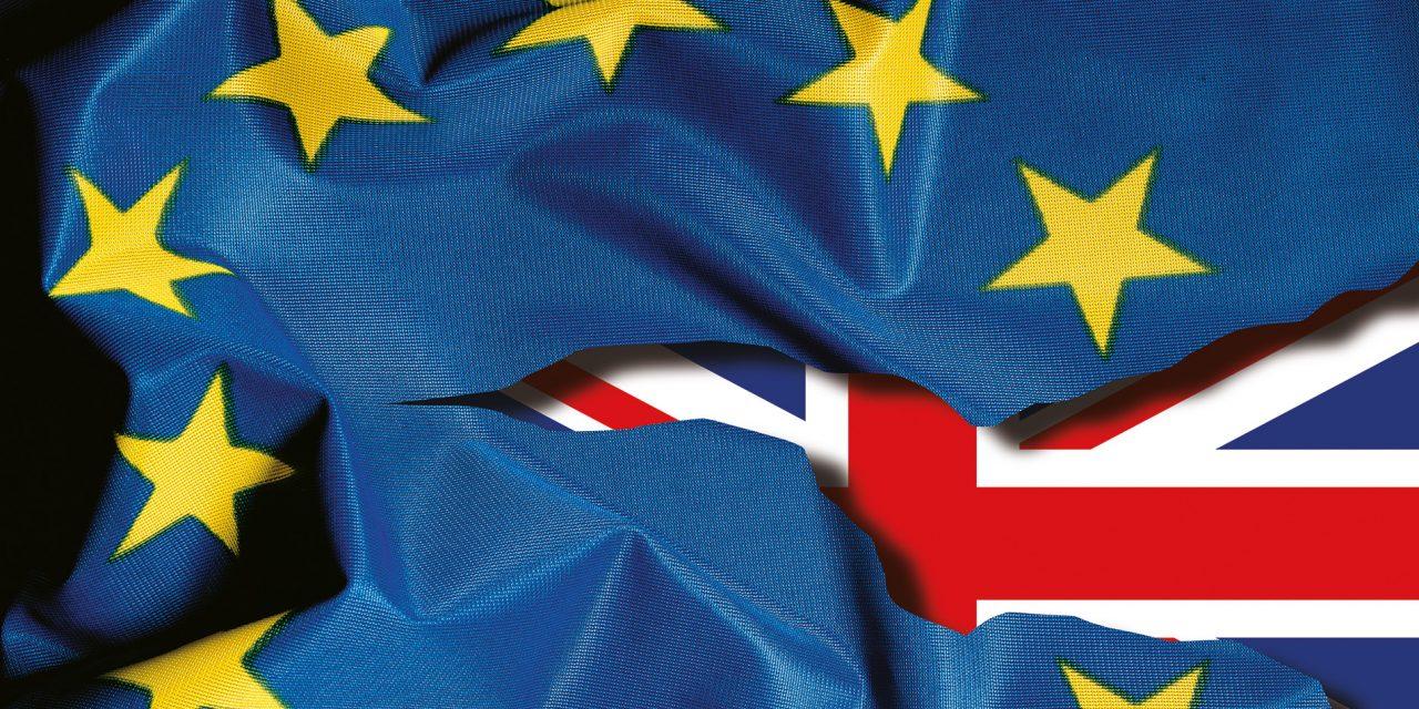 Brexit: und was dann?  Die Folgen für die Logistik