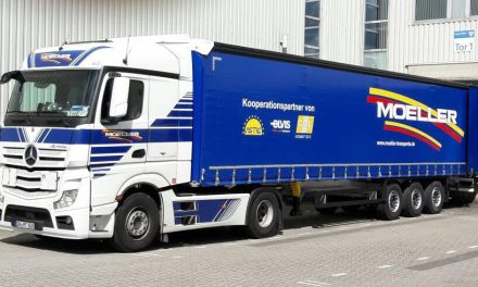 Logistiknetzwerk ASTRE Dach spürt schon jetzt die Auswirkungen des BREXITs