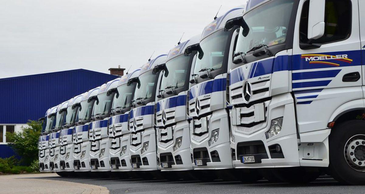 Die ASTRE Dach stellt sich vor: Moeller – Internationale Spedition+ Logistik GmbH