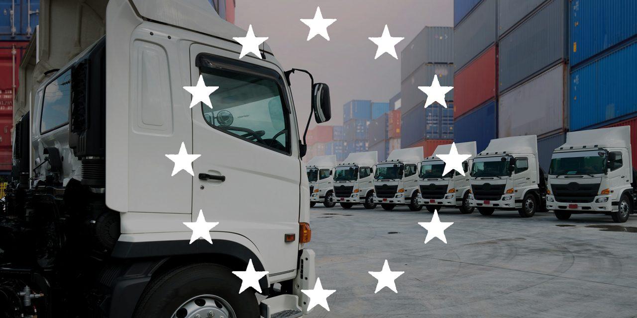 Logistiknetzwerk ASTRE Dach: EU-Mobilitätspaket braucht Mindeststandards