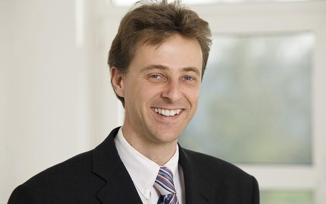 Intelligentes Daten-Management im Fokus – ASTRE DACH Geschäftsführer Ulf Tonne im Interview