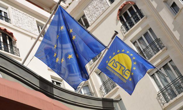 Versorgung der Fahrer sichern  –  ASTRE ruft europaweite Solidaritätsaktion ins Leben