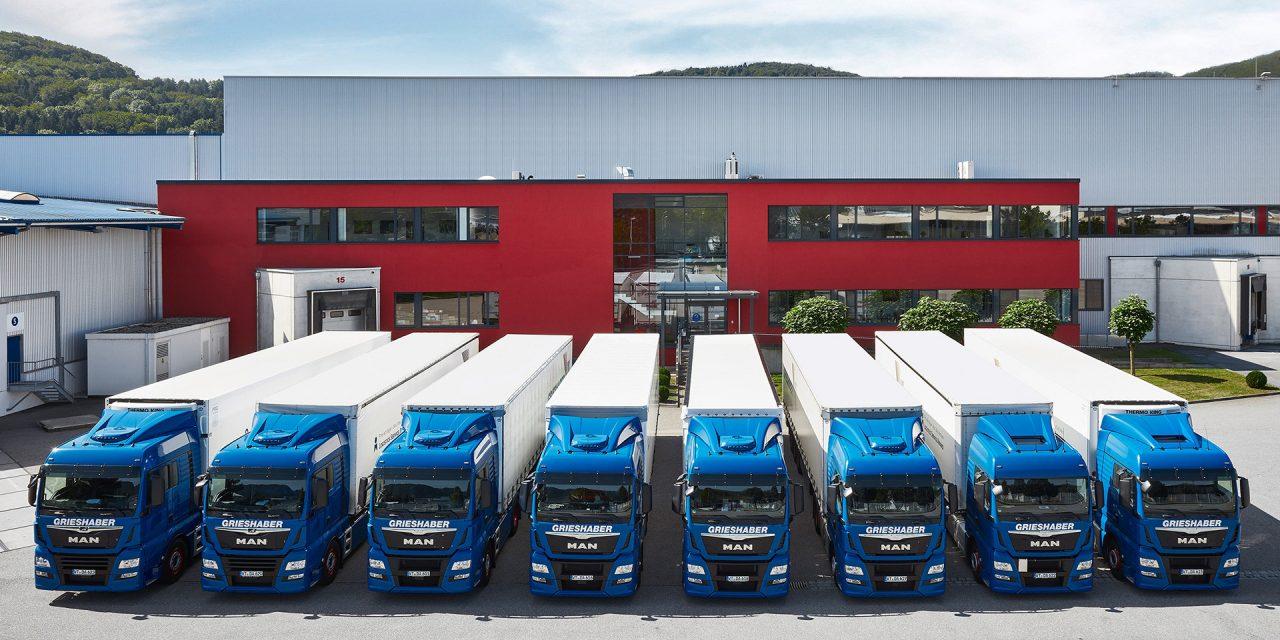 ASTRE-Mitglied Grieshaber Logistics Group weitet Leistungsspektrum aus