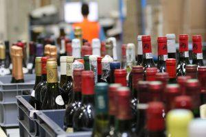 """Das neue Serviceangebot """"Wine & Spirit"""""""