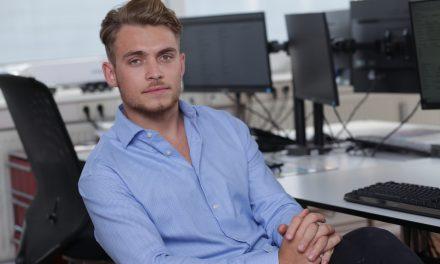 Julius Constantin Siegmann ist neuer Porteur Label für die ASTRE