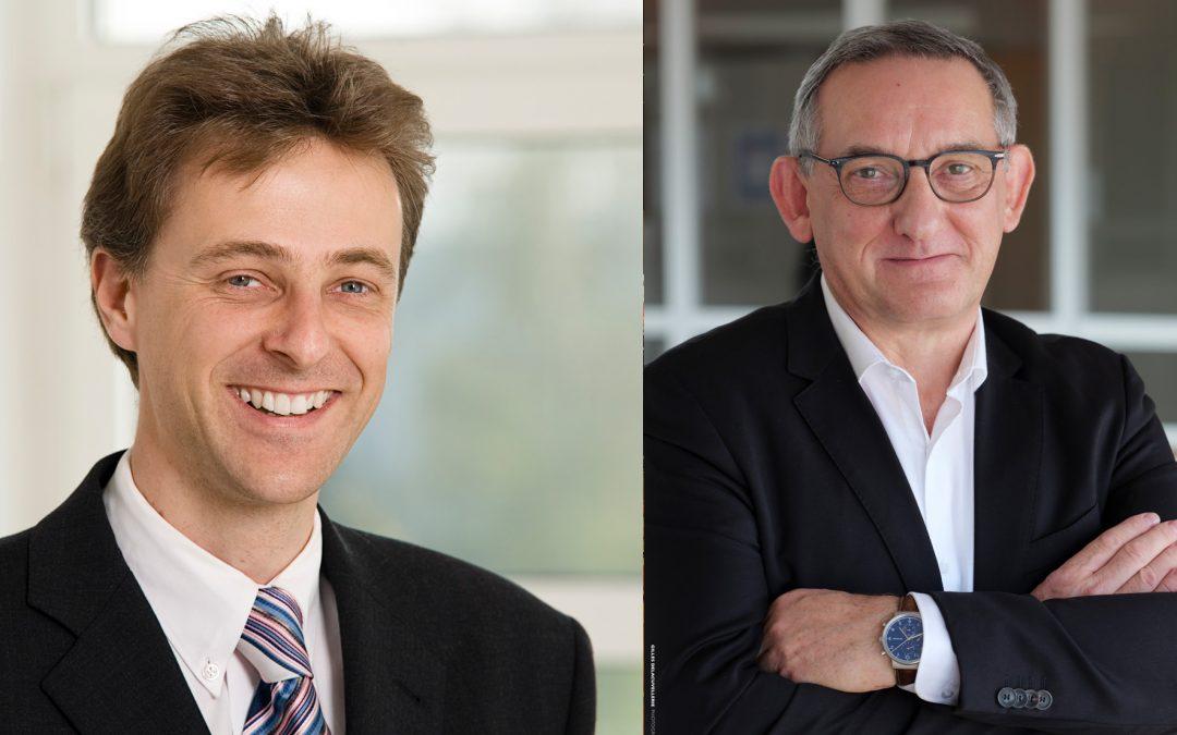 Internationaler aufgestellt:  Neue Vorstände im europäischen Logistiknetzwerk ASTRE gewählt