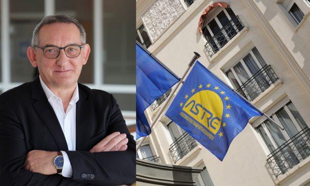 "Eigenes Stückgutnetz – ASTRE-Präsident Denis Baudouin:  ""Wir haben ehrgeizige Ziele in Deutschland"""