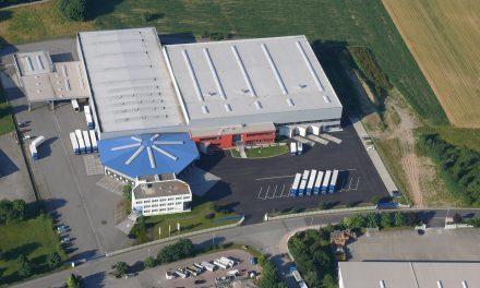 Tradition mit Zukunft: Grieshaber Logistics Group AG plant Standorterweiterungen zum 70-jährigen Jubiläum